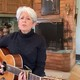 Joan Baez Dedicates 'Hello in There' to John Prine