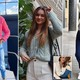 Granny chic! Influencers go wild over Marks & Spencer's £29.50 cable knit cardigan