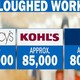 """As Macy's, Kohl's and Gap furlough thousands, more stores will """"absolutely"""" follow, expert says"""