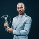 Lewis Hamilton shares 2020 Laureus Sport Award with Lionel Messi
