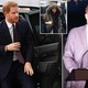 Harry makes his final Royal engagement at UK-Africa conference