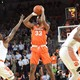 Syracuse falls to Clemson in final seconds, ending 5-game win streak