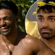 Love Island's Nas is branded a 'national treasure' by viewers