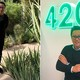 Entrepreneur quits secure City banking job to set up juice company after discovering aloe vera