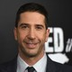 David Schwimmer: Maybe there should be an 'all-black' 'Friends.' Queen Latifah and 'Living Single' would like