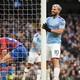 Manchester City 2-2 Crystal Palace: Fernandinho scores last-minute own goal