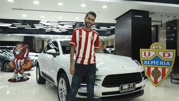 تركي آل الشيخ يهدي مشجعا سيارة بورش الكان لهذا السبب