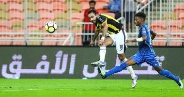 الاتحاد يستضيف الشباب فى مواجهة مصرية بكأس خادم الحرمين
