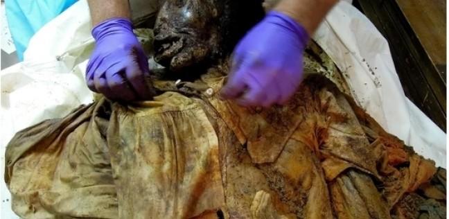مفاجأة.. أقدم مومياوات بشرية في التاريخ ليست للقدماء المصريين