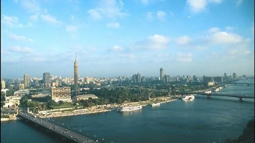 «الأرصاد»: طقس معتدل على معظم الأنحاء.. والعظمى بالقاهرة 24