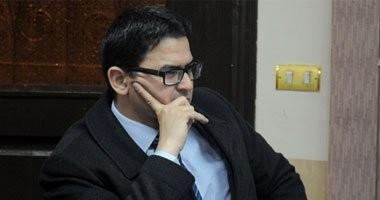 الإعلام الإيطالى يبرز احتجاز الإخوانى محسوب فى كاتانيا