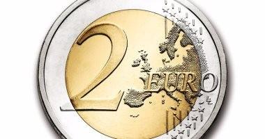 سعر اليورو اليوم الإثنين 10-9-2018