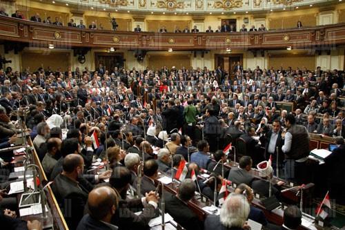 «تشريعية النواب»: مصر تواجه حربا شرسة من دول تمول الإرهاب لإسقاطها