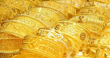 أسعار الذهب فى مصر اليوم الاثنين 4 -11- 2019