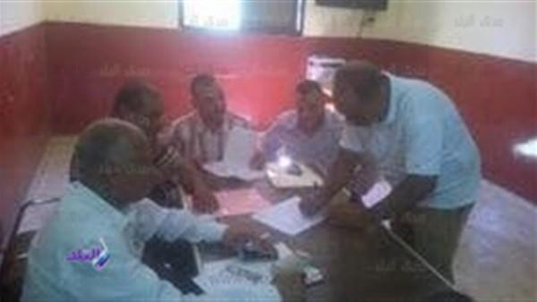 انتخابات مجالس الإدارات بمراكز الشباب بالأقصر..صور