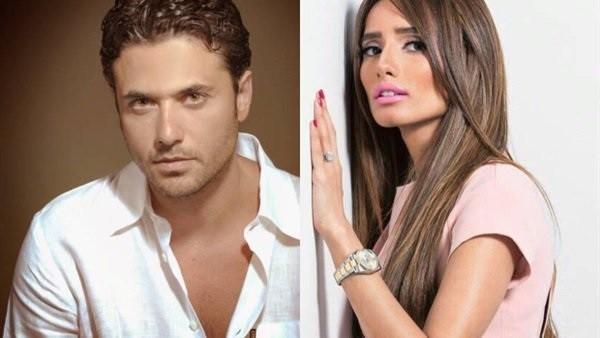 خلاص زهقت.. معركة بين زينة وجمهورها بسبب أحمد عز