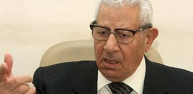 """مكرم عن أزمة خيري رمضان: """"اعتذاره كان كافيا.. مش هنقعدلهم بالعصاية"""""""