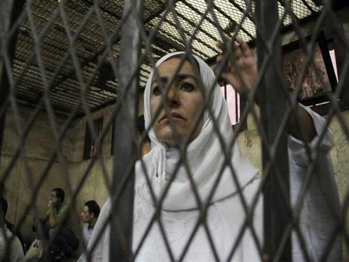 الحكم بالسجن 3 سنوات على «ياسمين النرش» بتهمة التعدي على ضابط بالمطار