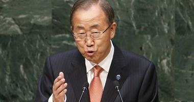 سجن ابن شقيق أمين عام الأمم المتحدة السابق لتورطه فى قضية رشوة