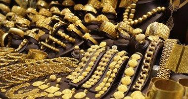 استقرار أسعار الذهب فى الأسواق حتى الآن.. وعيار 21 يسجل 615 جنيها