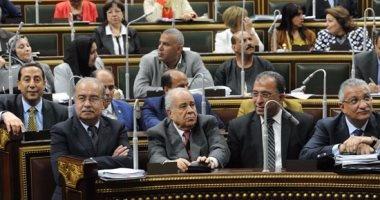 بعد رد رئيس الحكومة على بيانات النواب.. رفع الجلسة العامة للبرلمان