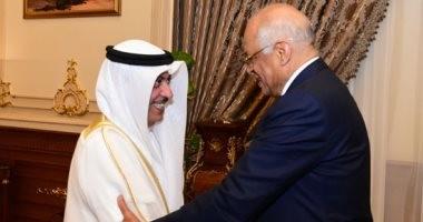 رئيس مجلس النواب يشيد بخصوصية العلاقات المصرية البحرينية