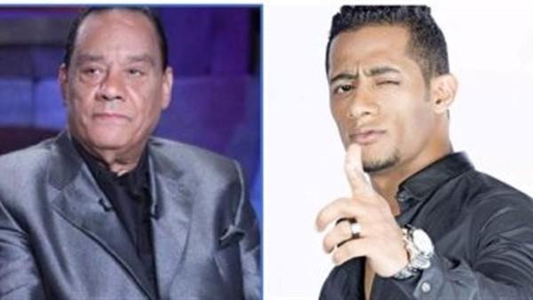 حلمي بكر يهاجم محمد رمضان: تقديمه حفلا غنائيا كارثة