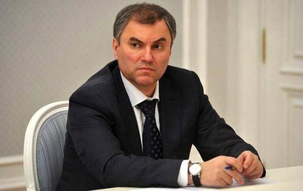 """""""الدوما"""" الروسي: نأمل في إقامة حوار بنَّاء مع ترامب"""
