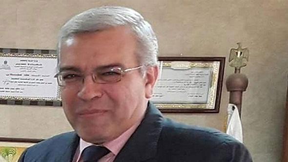 استبعاد مدير التعليم الابتدائي بإدارة شرق شبرا الخيمه