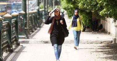 الأرصاد: اليوم طقس مائل للحرارة على الوجه البحرى.. والعظمى بالقاهرة 33 درجة