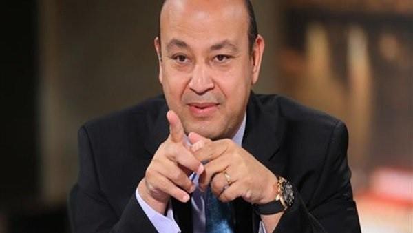 تعليق ناري من عمرو أديب على إقالة نائب رئيس هيئة السكة الحديد.. فيديو