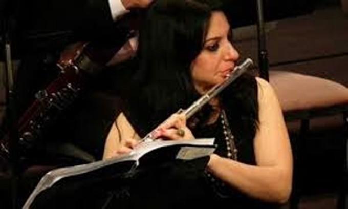 27 أكتوبر.. مختارات موسيقية غربية وشرقية لرانيا يحيى في دار الأوبرا
