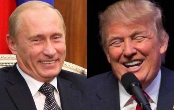 بوتين وترامب يبحثان توحيد الجهود لمحاربة الإرهاب والتطرف