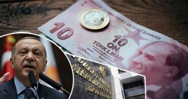 بلومبرج: المستثمرون الأجانب فى تركيا غير قادرين على بيع الليرة