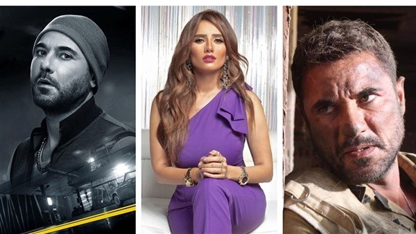 السبب الحقيقي لـ خناقة الساحل الشمالى بين احمد عز وشقيقة زينة