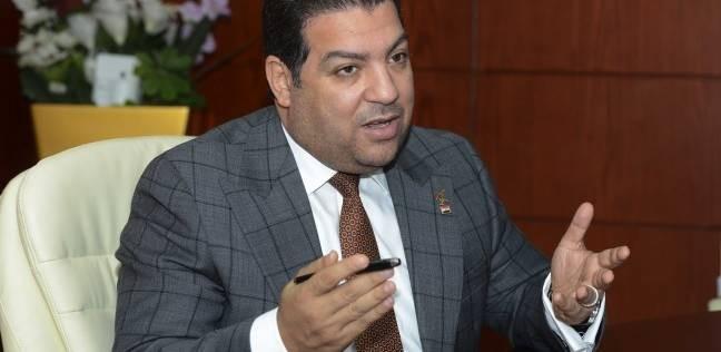 """رئيس فالكون لـ""""الوطن"""" :مستعدون لحراسة المنتخب الوطني ومحمد صلاح مجانا"""