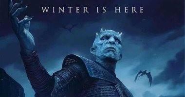 Game of Thrones season 8.. ساعات وتبدأ الليالى الطويلة مع الـWhite Walkers
