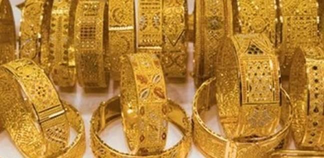 عاجل.. تراجع أسعار الذهب في بداية تعاملات اليوم