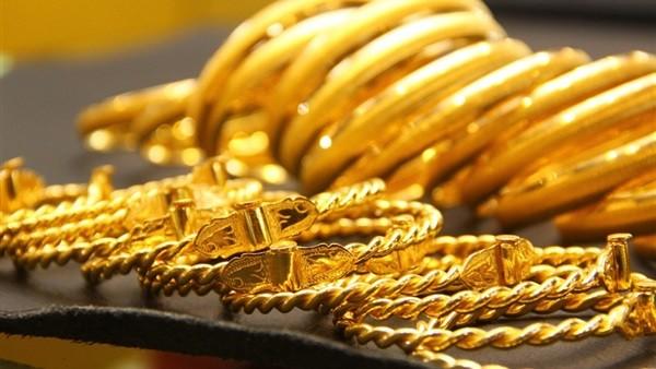 ننشر أسعار الذهب اليوم وعيار 21 بـ 660 جنيها .. فيديو