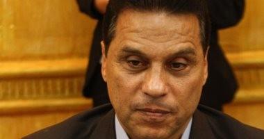 """محمد بركات: البدري طردني بسب """"شبشب"""""""