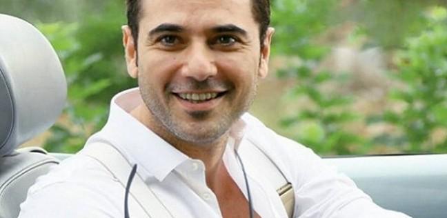 أحمد عز لـ«الوطن»: أنا بخير.. وأستكمل «ولاد رزق 2» خلال 24 ساعة