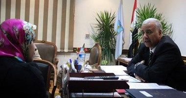 رئيس جامعة الإسكندرية: نحرص على النشر المتميز ودعم سفر أعضاء هيئة التدريس