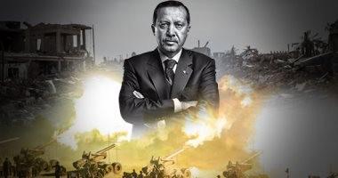 أردوغان يعين 5 آلاف من حزبه في جهاز الشرطة دون النظر إلى التدريب والتعليم