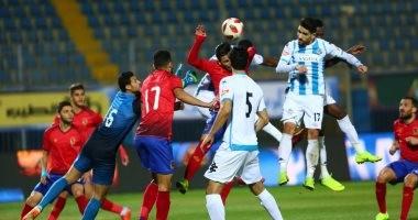 """الجبلاية تعلن تأجيل مباراة الأهلي وبيراميدز إلى ما بعد """"القمة"""""""