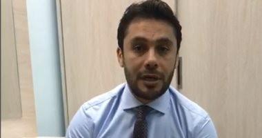 أحمد حسن يكشف كواليس مفاوضات أحمد فتحى مع الزمالك
