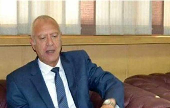 حبس سكرتير محافظة السويس على ذمة قضية الرشوة
