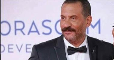 ماجد المصرى يحتفل بخطوبة ابنته فى جو عائلى.. فيديو