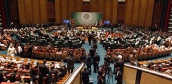 عاجل| انسحاب المغرب والسعودية والإمارات والبحرين من قمة غينيا
