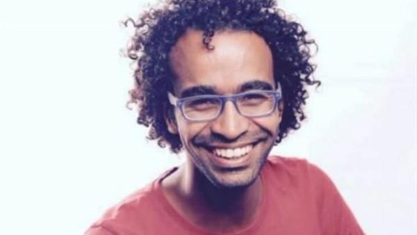 محمود الليثي نجم SNL بالعربي يرزق بمولوده الأول