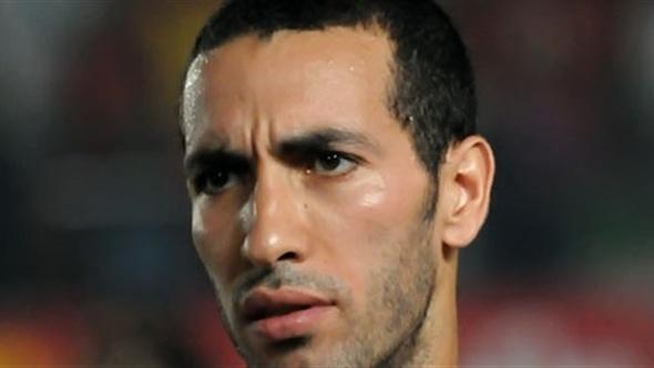 أبوتريكة عن الراحل محمود عبدالعزيز : قابلته مرة واحدة فدخل قلبي